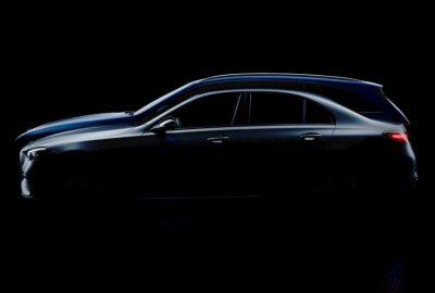 Mercedes macht das Gegenteil von BMW mit der C-Klasse