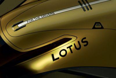 Lotus E9-R ist noch nicht die neue Elise