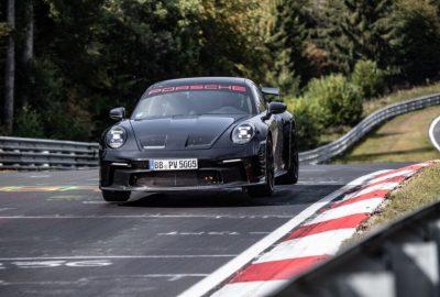 """""""Der neue 911 GT3 hat heimlich mehr Leistung"""""""